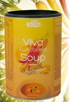 крем суп морковный с апедбсином и имбирем